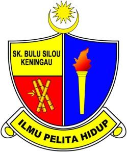 Lencana SK Bulu Silou